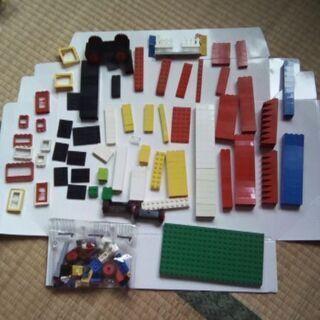 レゴブロック 各種パーツ