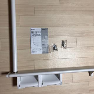 TOTO ペーパーホルダー天然木手すり62シリーズ