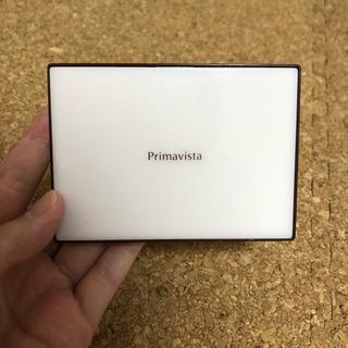 プリマヴィスタのファンデケース