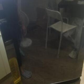 (交渉中)冷蔵庫