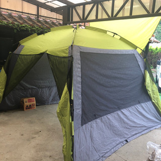 テント ロゴス クイックI-LINK スクリーン3030L