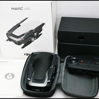 中古 DJI Mavic Air U11X S01A Onyx B...