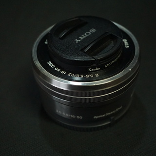 【取引中】SONY E 16-50mm SELP1650