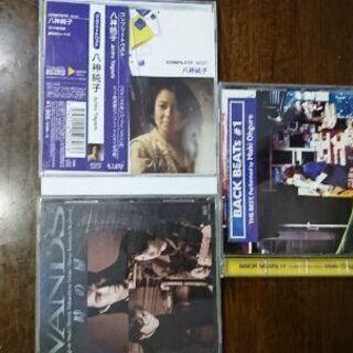 CDアルバム  WANDS 八神純子 大黒摩季