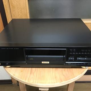 パナソニック SL-PS700 CDプレイヤー