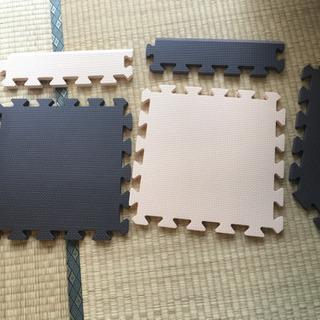 ジョイントマット49ピース(約3畳) x 2セット