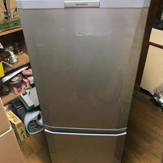 ※再値下げします※        三菱冷蔵庫 146L