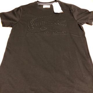 新品未使用タグ付き ラコステ スポーツ メンズ Tシャツ