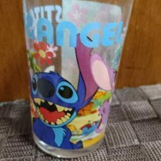 ディズニーグラス5個セット