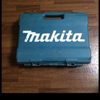 マキタ ケース バッテリー