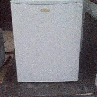 【取引終了】冷蔵庫 Elablty ER-70 2006年製 状態良好