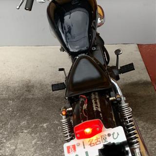 交換も可🉑!ヤマハ ビラーゴ3DMカスタム修理済実働250cc以...