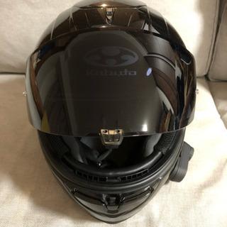 Kabuto フルフェイスヘルメット カブト XXLサイズ 早い...