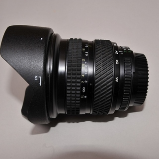 TOKINA AF 19-35mm F3.5-4.5 超広角ズー...