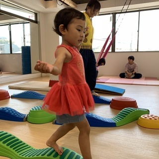 体操スペース開放(1~3歳) Studio AirTrip 浦安