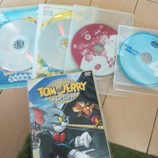 子供用DVD 無料
