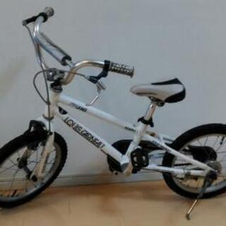 ルイガノ J16 キッズ 自転車