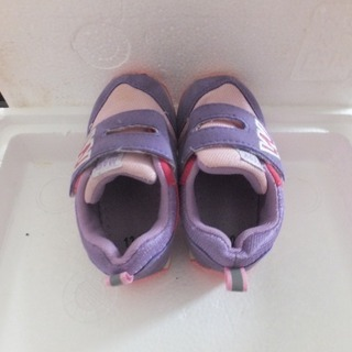 ≪美品≫キッズ靴 13.0cm  MARK&SAM - 名古屋市