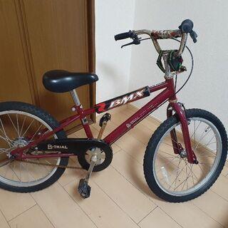 BMX子供用 自転車