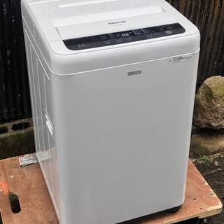 Panasonic パナソニック 5.0kg洗濯機 NA-…