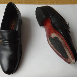 紳士靴(高級品)