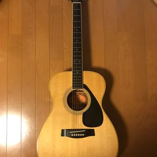 ヤマハ ギター