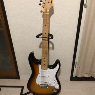 【本日のみの限定価格】ギターセット