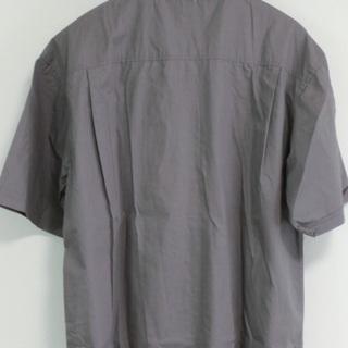 半袖シャツ ファスナータイプ 2L 未使用品 - 八千代市