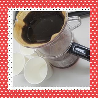 夏休みの自由研究に! コーヒーについて学ぼう&焙煎体験講座 手軽に焙煎できる「いりたて名人」を使って自分で焙煎した新鮮で美味しいコーヒーを一緒に飲んでみませんか?(⌒∇⌒) - さいたま市