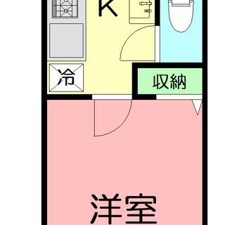 ☆新築 初期費用ポッキリ5万円!セキュリティー充実! 学校まで徒...