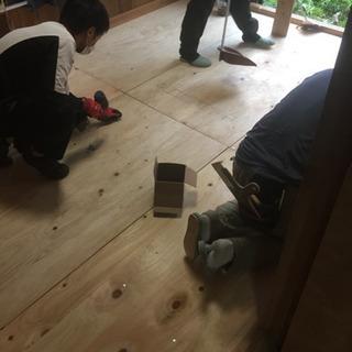 空き家再生・簡単な室内リフォーム・水回り改修のお仕事。DIY好き...