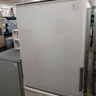 【安心6ヶ月保証】2016年製/SHARP/3ドア冷蔵庫/大型冷...