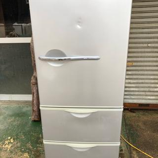 サンヨーノンフロン冷凍冷蔵庫 SR-261-U 2011年製 動...