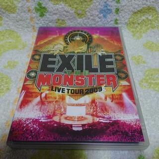 EXILE2枚組DVD