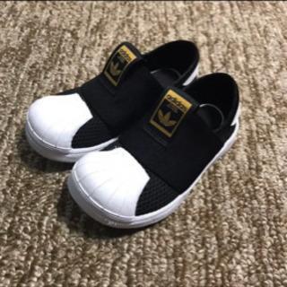 【箱有り】adidas【美品】