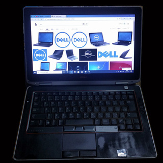 DELL Latitude E6320 Core i5 2520...