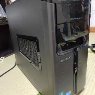 idea centre k320 Core i7 メモリ 6GB...