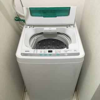 SANYO製 洗濯機の画像
