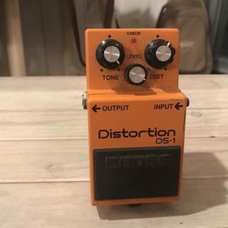 【1000円】BOSS Distortion DS-1
