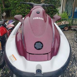 YAMAHA XL760 ジェットスキー 格安