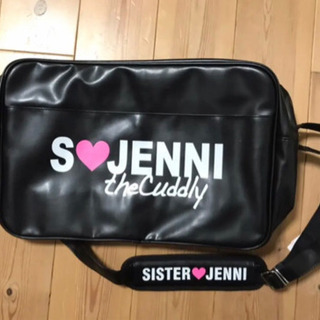 【JENNI】新品バッグ