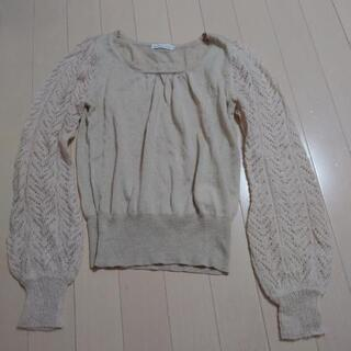 earthのセーター  未使用