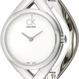 CALVIN KLEIN(カルバン・クライン) 腕時計 K2L2...
