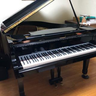 ヤマハ グランドピアノ G2E (1981年製) 中古
