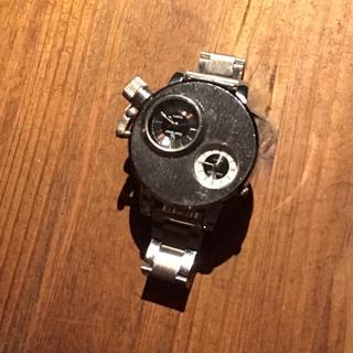 クウォーツ ヴィンテージレトロ腕時計 レア