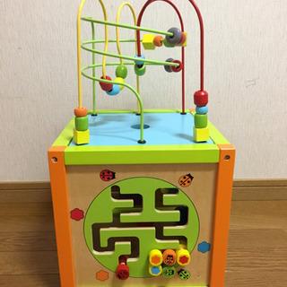 知育玩具 おもちゃ ボックス☆