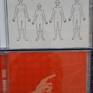 【中古】tricot トリコ CD4枚 − 北海道