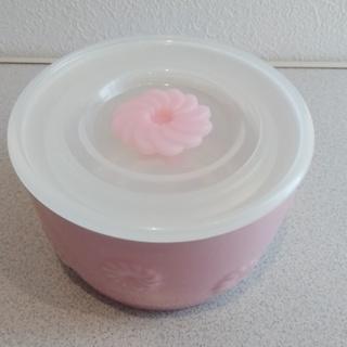 【新品】【値下げ】ミスド とっておきの小鉢 ピンク