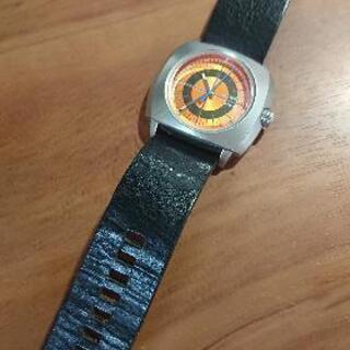 DIESELクォーツ腕時計(断捨離コレクション整理の為)