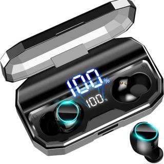 最新 Bluetooth 5.0 イヤホン 令和モデル 掲載7...